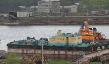 Некогда чистый и красивый порт ванино переквалифицировали под уголь, и стал он угольным портом россии